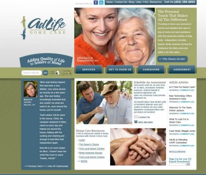 Adlife Home Care