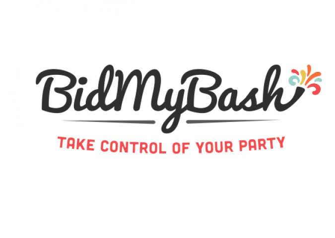 Bid My Bash - Take Control of Your Party