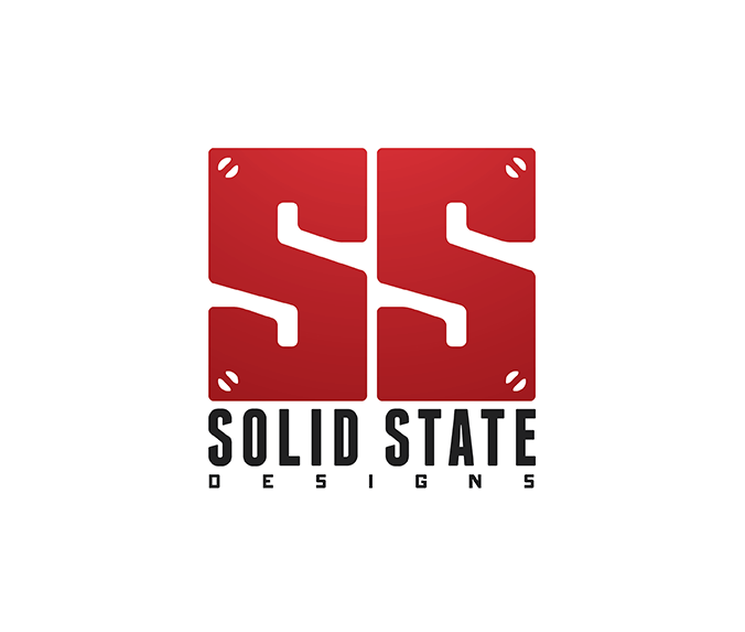 Solid State Designs Logo