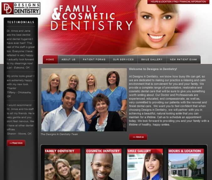 Designs In Dentistry
