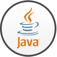 Our team specializes in Java Development