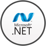 Our team specializes in Microsoft.NET Development