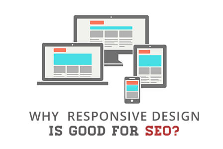 Is a Responsive Web Design Better for SEO?
