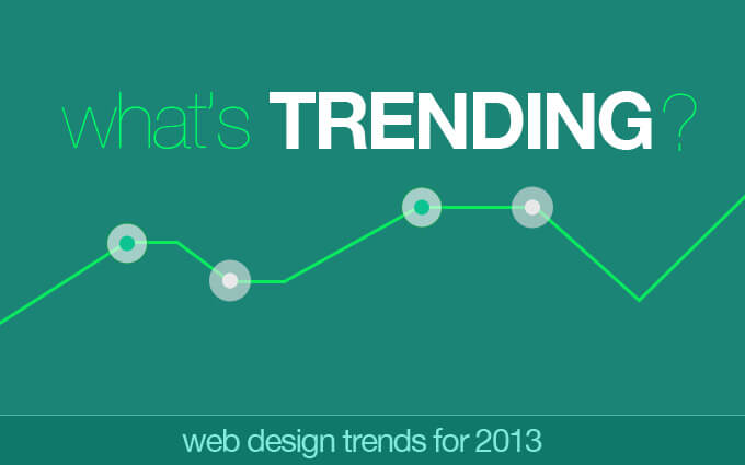 Top Web Design And Development Trends Of 2013 Custom Software Lab