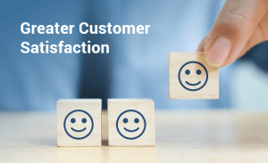 Business Process Automation Customer Satisfaction