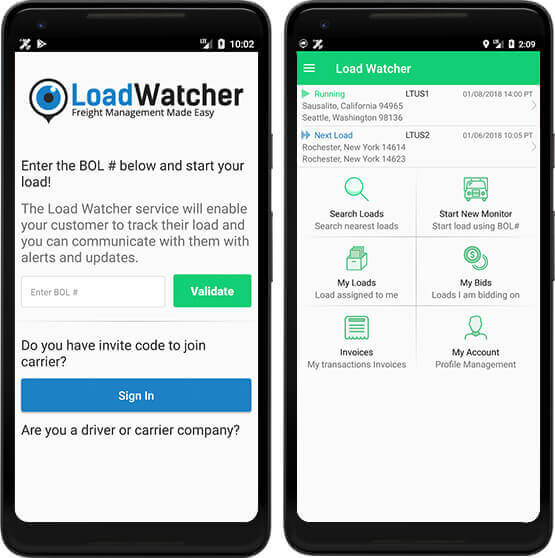 Load Watcher