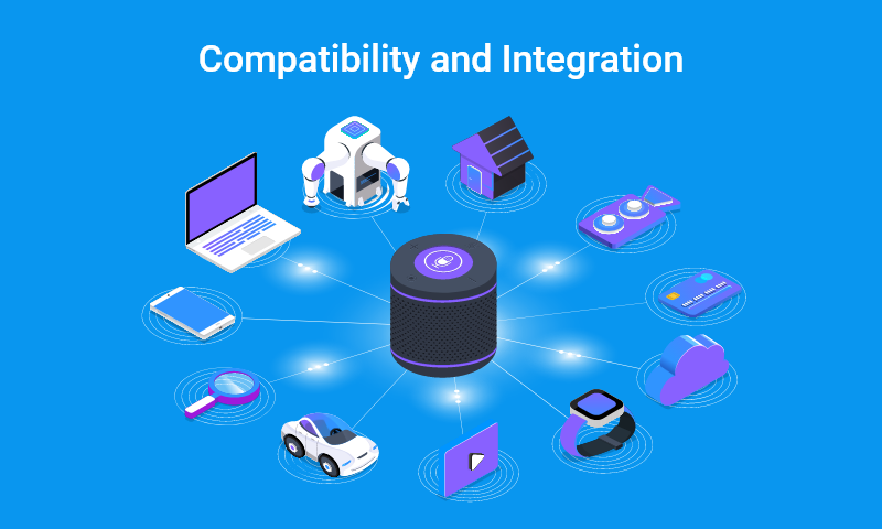4. Compatibility and integration